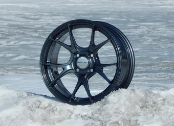 Диски Sakura Wheels K531!